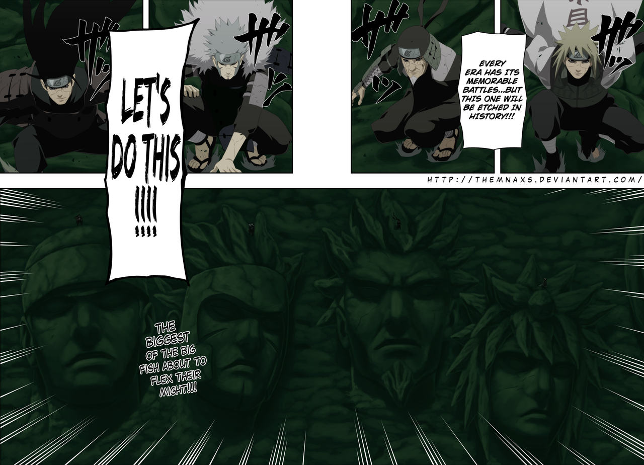 Naruto 627 by themnaxs