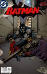 Batman Cover 1