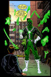 The Dead Lantern