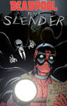 Deadpool plays Slender