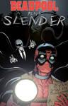 Deadpool plays Slender