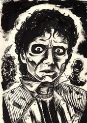 The Thriller!