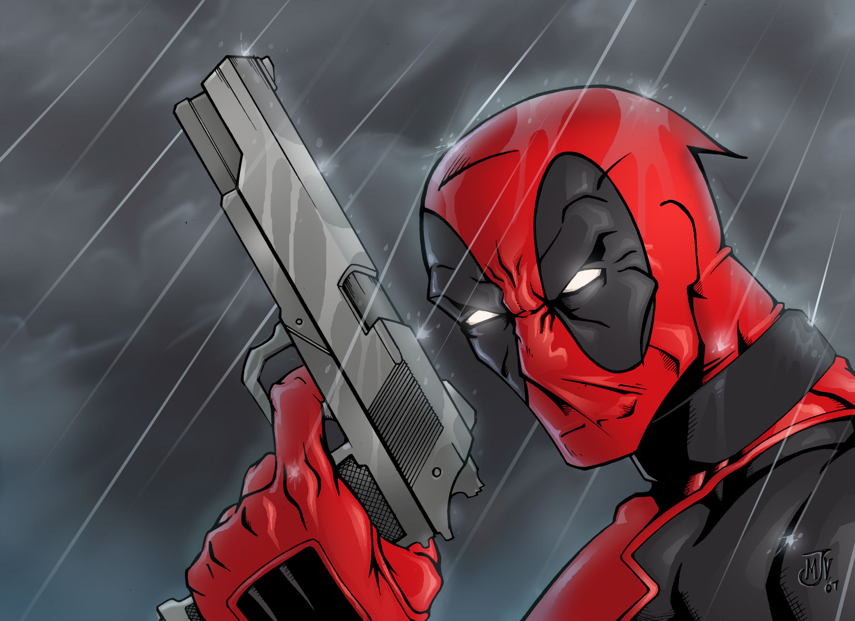 Deadpool Wallpapers 6