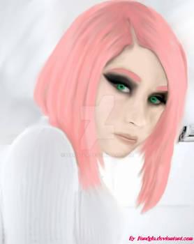 Sakura Haruno xxx