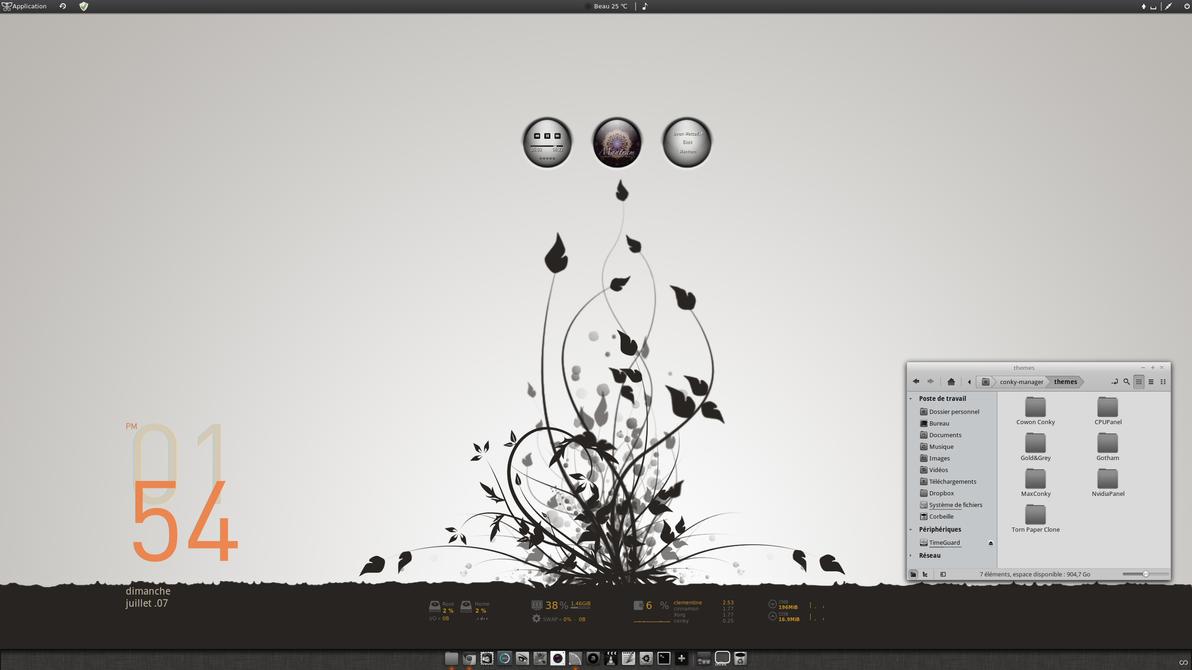 screenshot by washufeng