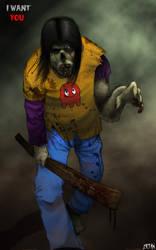 Zombie by ZNKGN
