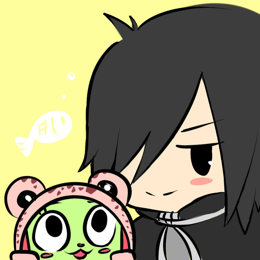 Rogue X Frosch By Bbuberry On DeviantArt