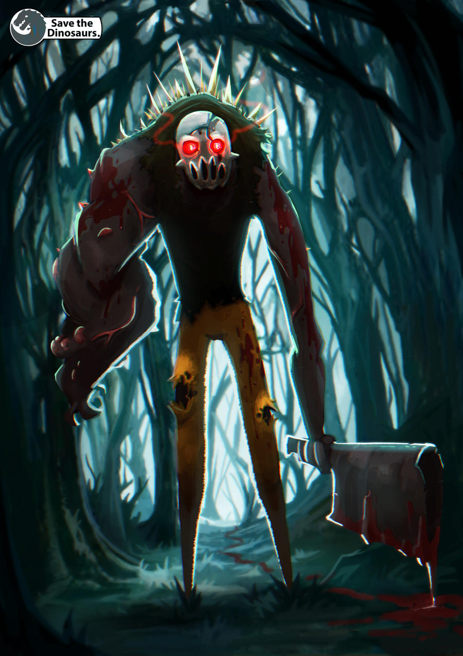 Monster Kiner - Monster project 2019