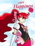 Aino Karen ( cure happiness)