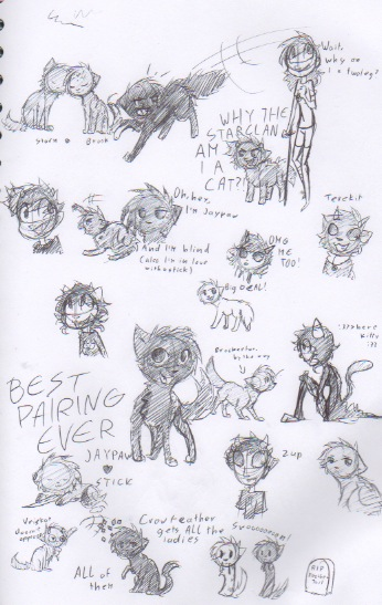 Algemeen Homestuck Fanart Topic Warriorshomestuck_sketches_by_toranboreali-d4nh746