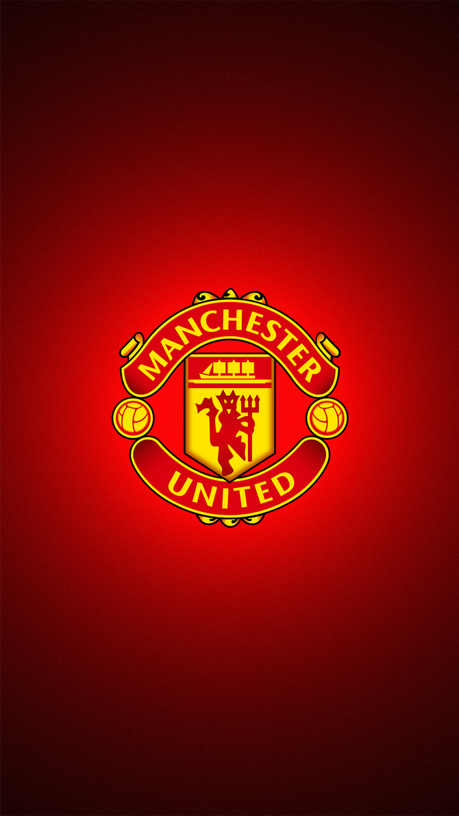FC Manchester United Wallpapers iPhone 6S by lirking20 on ...