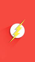 The Flash Wallpaper iPhone 6 Plus