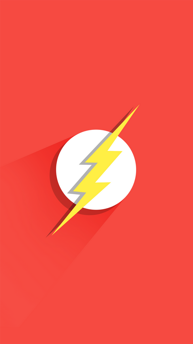 The Flash Wallpaper Iphone 6 Plus By Lirking20 On Deviantart