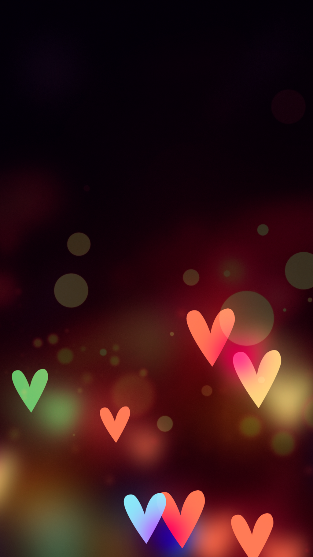 Love Wallpaper iPhone 6S Plus by