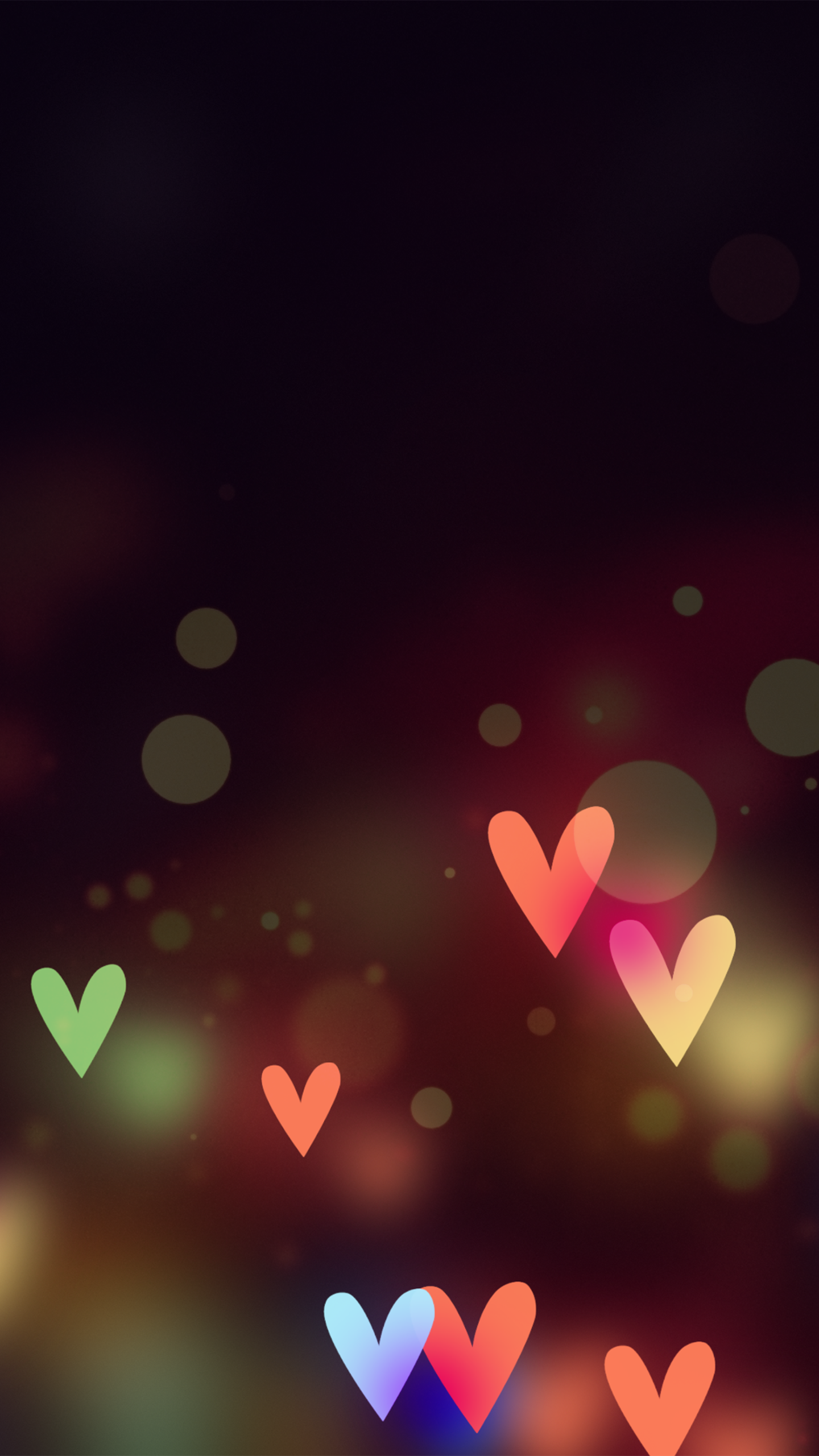 I Love You Wallpapers For Iphone 4 : Love Wallpaper iPhone 6S Plus by lirking20 on DeviantArt