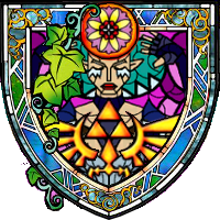 Stained Glass Impa by idleideas