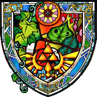 Stained Glass Makar by idleideas