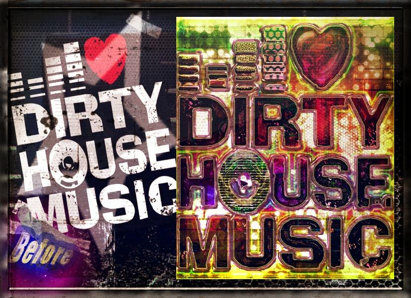Dirty House! by sammi879