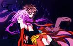 Shu and Inori