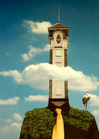 Cloudscraper by apocryph