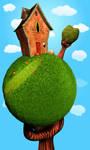The Tree haus