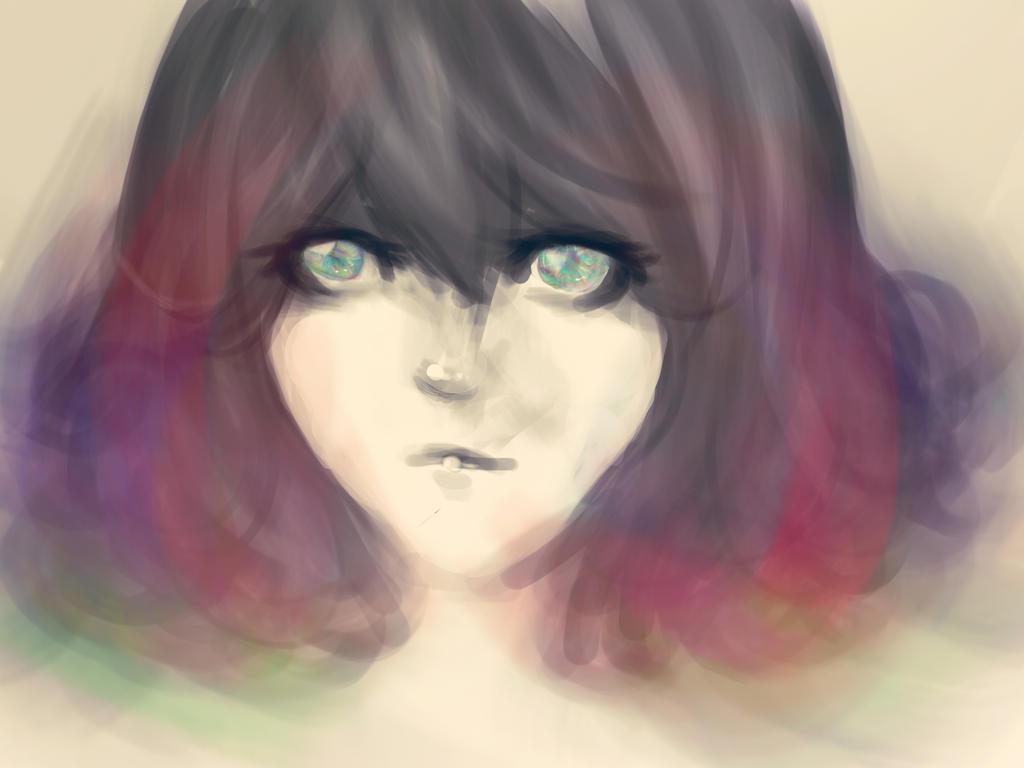 Colorful Eyes SP by Oyuku