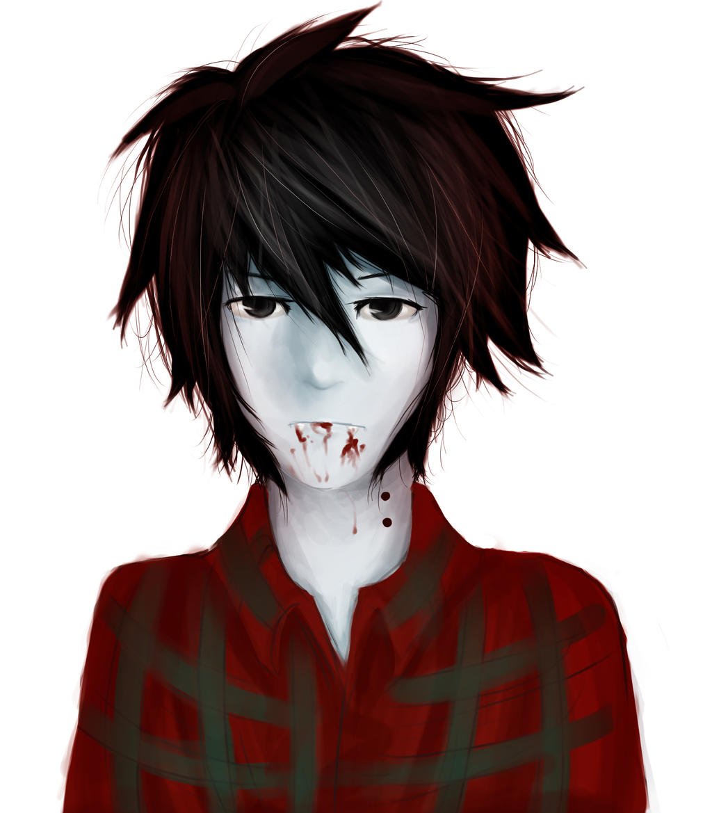 Marshall Lee by Oyuku