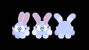 Emily Is A Kirby Rabbit