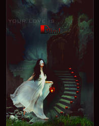 your love is blind by ameera07