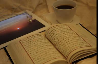 quran 1 by ameera07