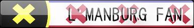 L'Manburg Fan Button