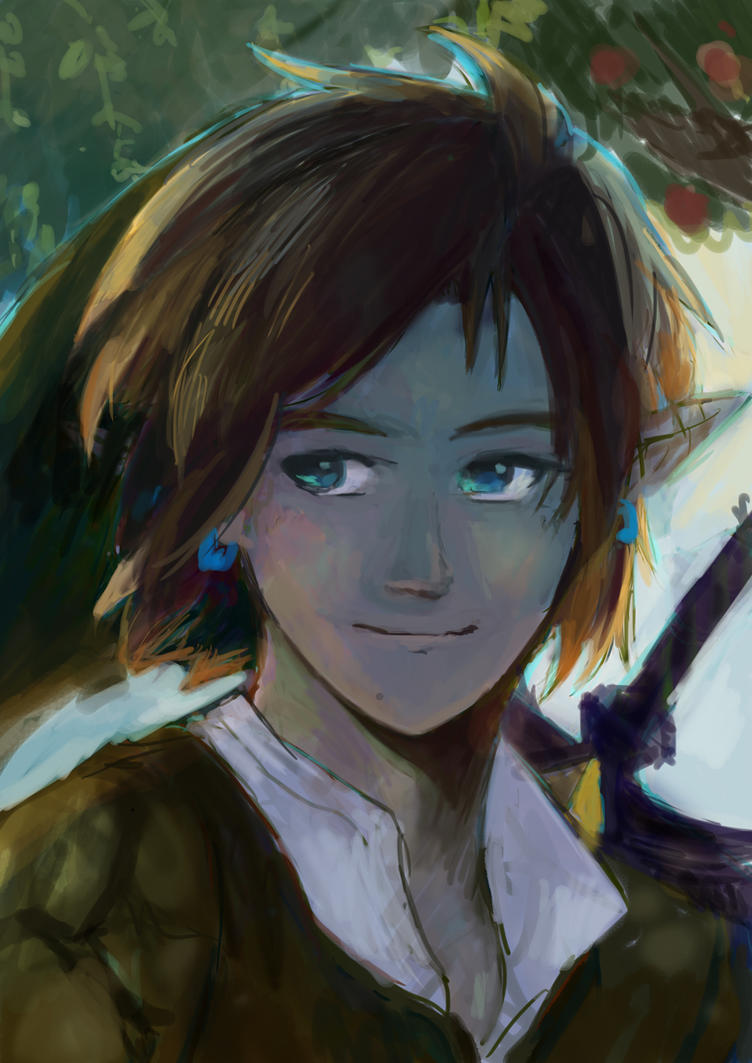 Link by warningyou