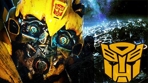 gallery for bumblebee wallpaper
