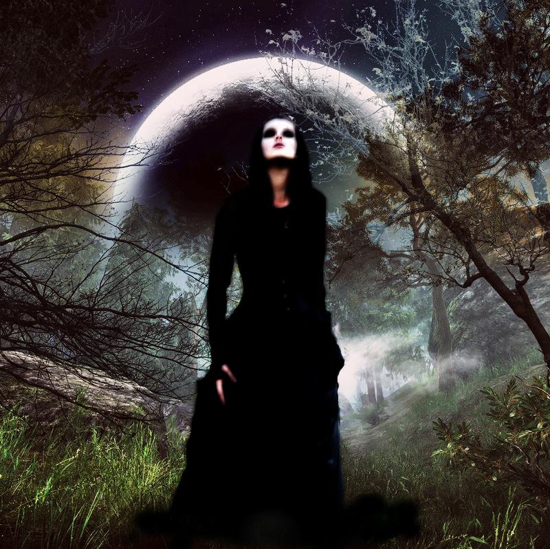 Vampire by Skrillexia-TF