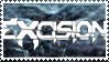 Excision stamp by Skrillexia-TF