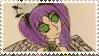 Request: Melantha Stamp by Skrillexia-TF