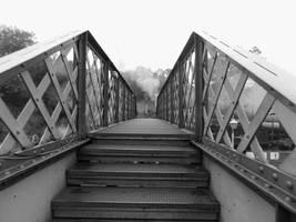 Railway Bridge by Skrillexia-TF