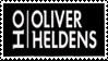 Oliver Heldens Stamp by Skrillexia-TF