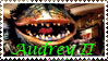 Audrey II Stamp by Skrillexia-TF