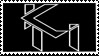 Kloudmen Stamp by Skrillexia-TF