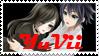 Request: Yuichiro X Victoria Stamp by Skrillexia-TF