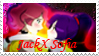 Request: Jack X Sofia Stamp by Skrillexia-TF