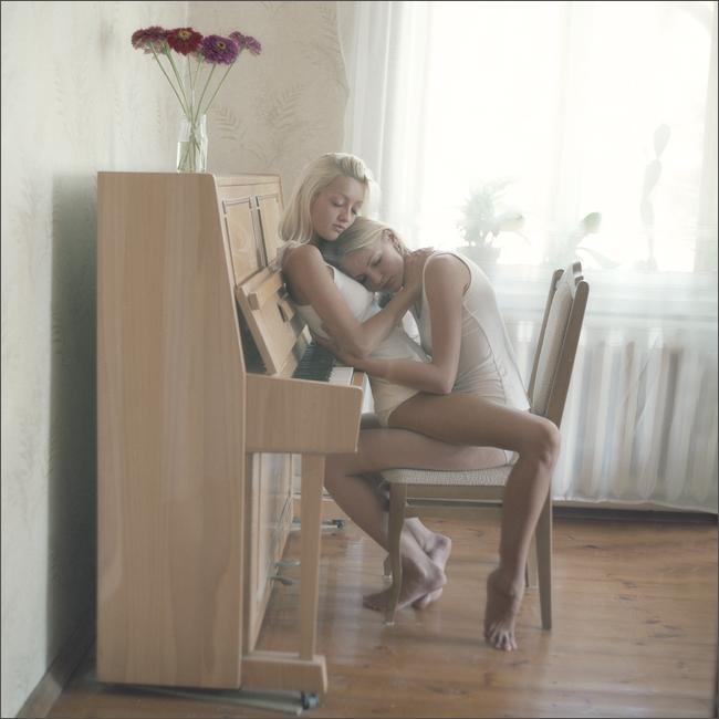 ... other love by Evgeniy-Korchak