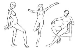 Pose Practice 4
