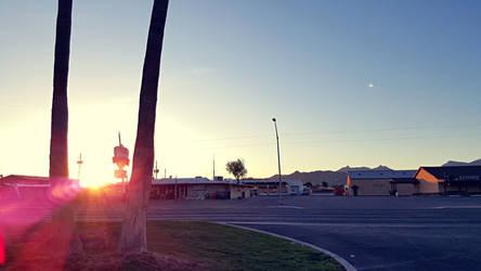 Motel Sunrise