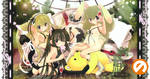 Kodomo no Jikan Poster #02 by ErtWeekage