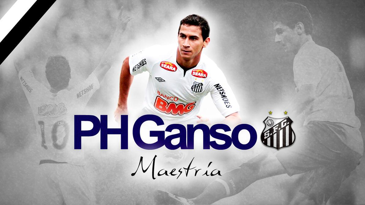 PH Ganso Net Worth
