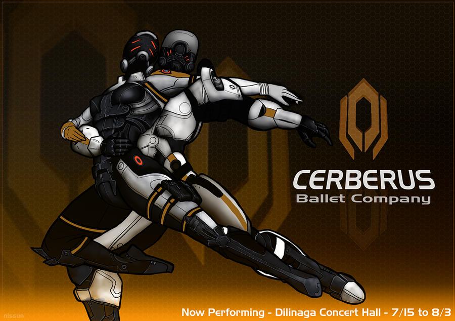 (NSFW) Butts Effect: A Collection of The Finest Posteriors - Page 3 Cerberus_ballet_company_by_nissun-d54o7dk