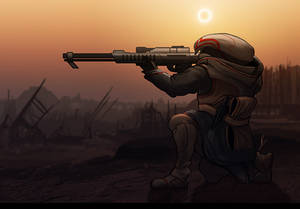 Krogan Sniper