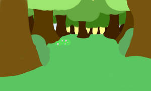 Forest Examle by Skystar40